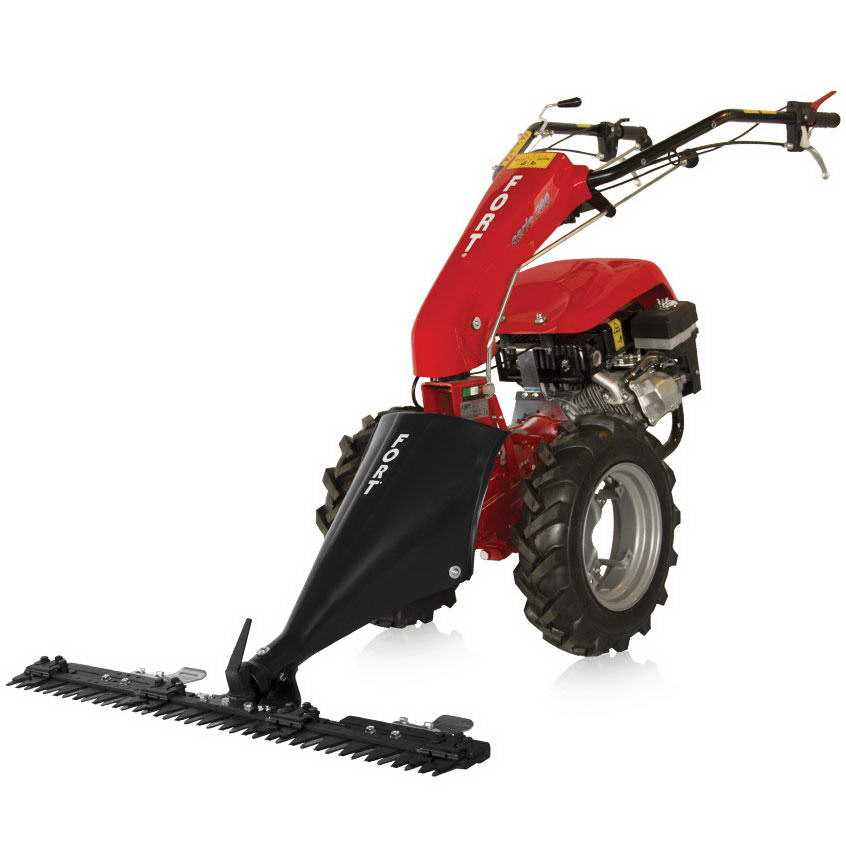 Motormower 280 Serie, Fort