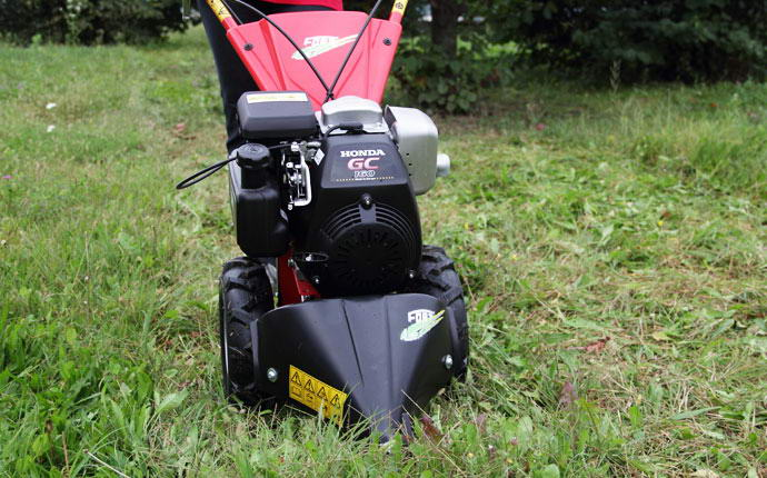 Motormower Micro 2000 Fort.