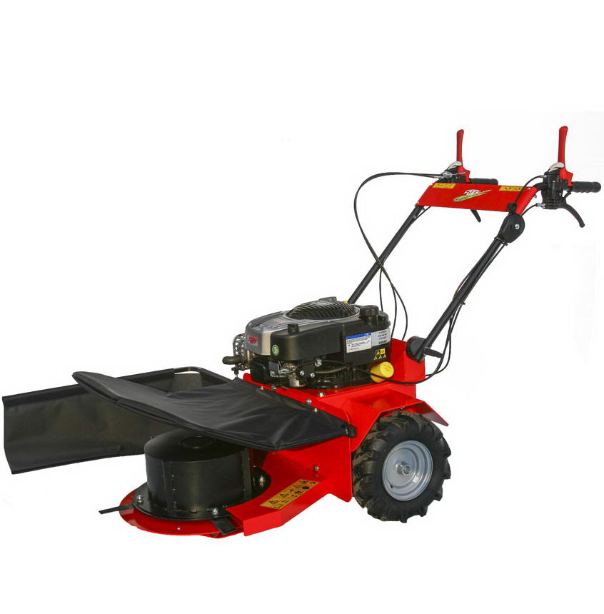 Wheeled brushcutters WM 600 Fort.