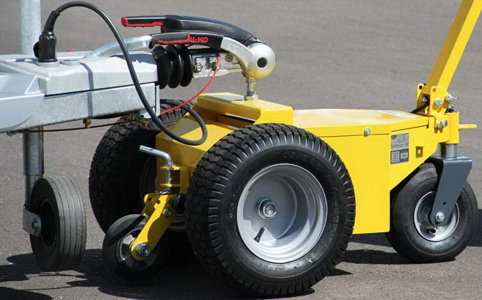 Transporter electric 300W particular stabilizer wheels.
